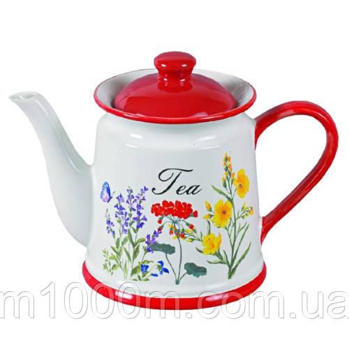 Чайник-заварник800мл. Maestro MR 20008-08 Flora