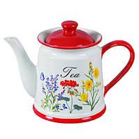 Чайник-заварник800мл. Maestro MR 20008-08 Flora, фото 1
