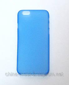 Чехол iPhone 6 Синий
