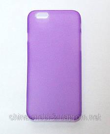 Чехол iPhone 6 Фиолетовый