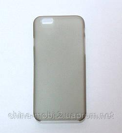Чехол iPhone 6 Светло-серый