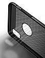 Дышащий чехол накладка для iPhone Х/XS, фото 2