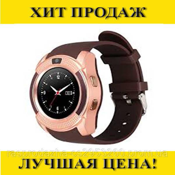 Часы наручные Smart Watch V8 - Распродажа в Украинке 0a273f25a8270