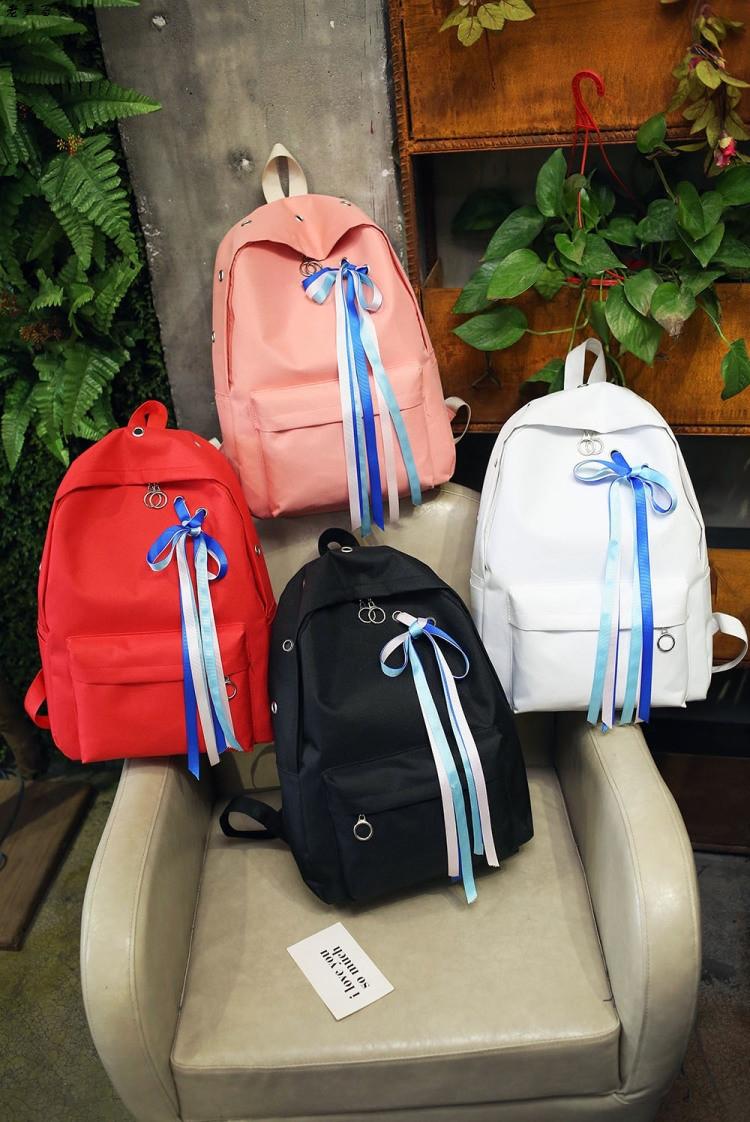 563039c6cb19 Рюкзак с Лентами — в Категории