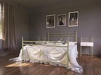 Металлическая кровать Vicenza (Виченца) ТМ «Металл-Дизайн»