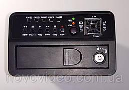 Видеорегистратор стационарный D1004 под IDE жесткий диск винчестер