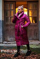 Женское шикарное теплое пальто Флай (3 цвета), фото 1