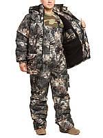 Покупка зимнего костюма для охоты и рыбалки