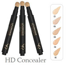 Консилер Golden Rose HD Concealer High Definition