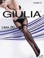 Колготки женские Giulia Lima 20.