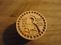 Печать Пантелеймон Целитель