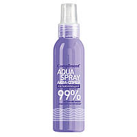 Аква-спрей Увлажняющий Для лица и тела Compliment  200 мл.