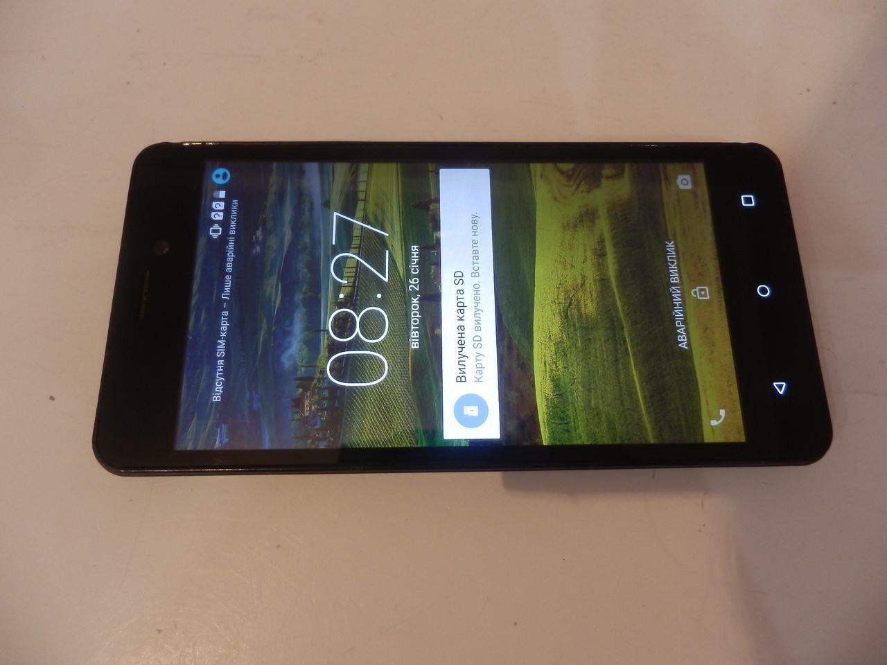 Мобильный телефон Prestigio A5 PSP5502 №5618