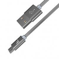 USB кабель Hoco Lightning X2