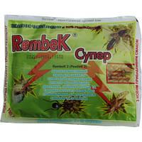RembeK - СУПЕР  150 г. (медведка, мурав'ї)