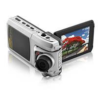 Видеорегистратор автомобильный DVR F900 HD 1080p, фото 1