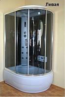 Гидромассажный бокс AQUASTREAM CLASSIC/ Eco Brand HB 128L