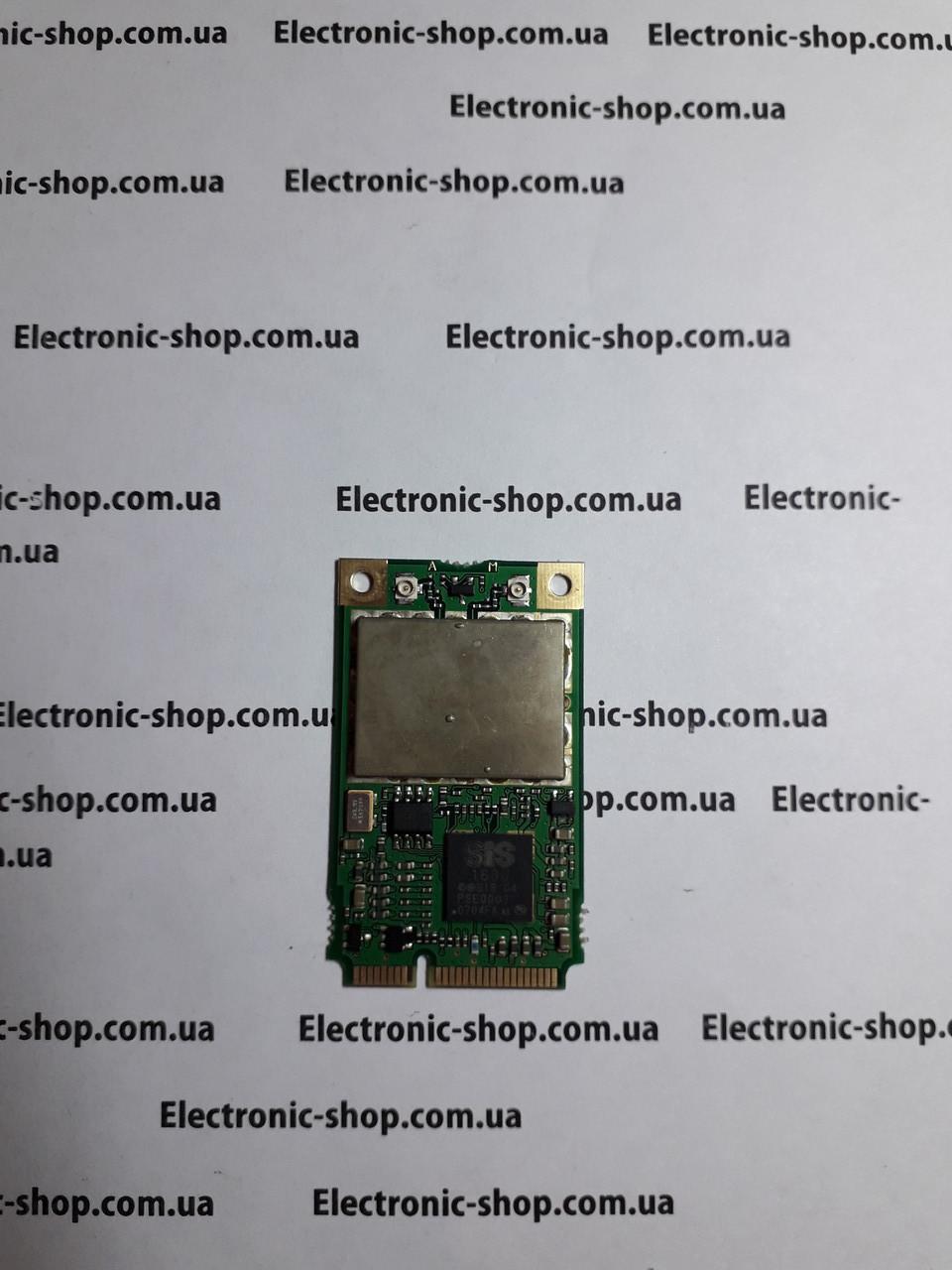 Wi-Fi модуль Fujitsu Simens xa2528-22P оригінал б.у.