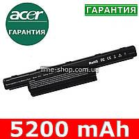 Аккумулятор батарея для ноутбука ACER 4250, 4251, 4252, 4253, 4253G, 4333, 4339, 4349, 4352