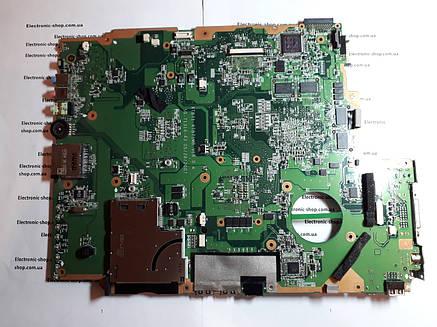 Материнская плата (нерабочая)   Fujitsu Simens xa2528-22P   оригинал б.у., фото 2