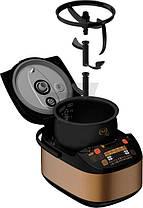 Мультиварка TEFAL MultiCook&Stir RK901F32, фото 3