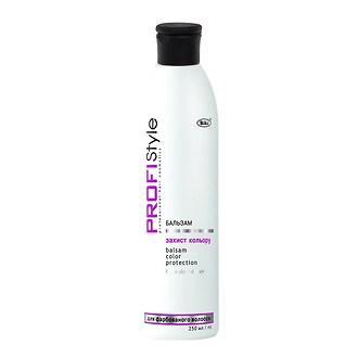 Бальзам для волос Защита цвета (для окрашеных волос) ProfiStyle (Viki) 250ml
