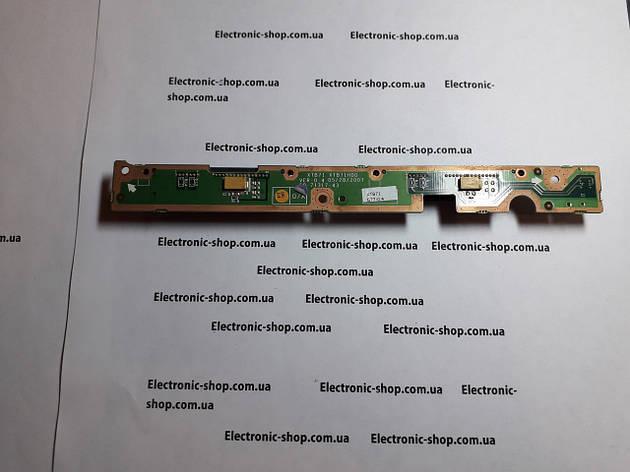 Плата разъемов Sata   Fujitsu Simens xa2528-22P   оригинал б.у., фото 2