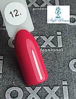 Гель лак OXXI Professional №12 окси