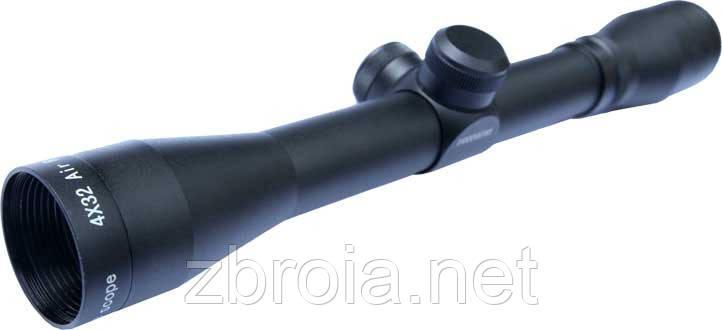 Приціл Air Precision 4*32 Air Rifle scope (1784.00.00)