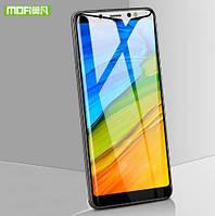 Защитное стекло MOFI для Xiaomi Redmi note 5. Отличное качество.