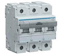 Автоматичний вимикач In=80 А, 3п, С, 10 kA, 4,5м