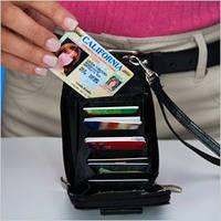 Органайзер (визитница) Cell Phone Wallet