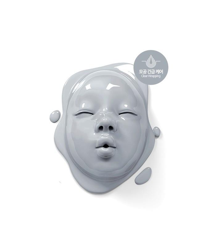 Альгінатна маска для обличчя Dr.Jart+ Rubber Mask Clear Lover