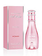 Davidoff Cool Water Sea Rose lady 100ml edt тестер