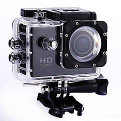 Видеокамера Noisy D600 Full HD 1080P Black 6770029950, КОД: 194742