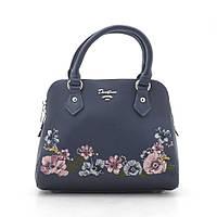 Женская сумка D. Jones d.blue (синий), фото 1