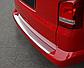 Накладка на задний бампер VW T5 (2003-2014), фото 2