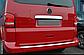 Накладка на задний бампер VW T5 (2003-2014), фото 3
