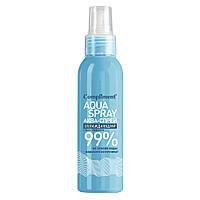 Аква-спрей Охлаждающий Для лица и тела Compliment  200 мл.