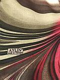 Женский кашемировый платок на голову (цв.2), фото 3
