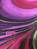 Женский теплый кашемировый платок Турция 90х90 см (цв.7), фото 3