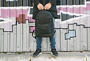 Рюкзак Black Bat / Від виробника / Synevyr, фото 3