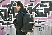 Рюкзак Black Bat / Від виробника / Synevyr, фото 5