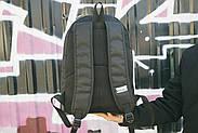Рюкзак Black Bat / Від виробника / Synevyr, фото 7