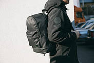 Рюкзак Black Bat / Від виробника / Synevyr, фото 6