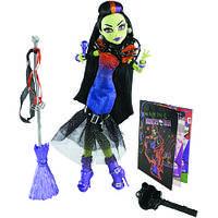 Кукла Каста Фирс Базовая - Casta Fierce Basic Monster High