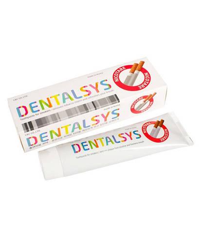 """Зубна паста DC 2080 """"Денталсис Никотар"""" для курців 130 г (220598), фото 2"""