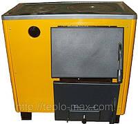 КОТВ-12,5 П Котел-плита твердотопливный с конфоркой