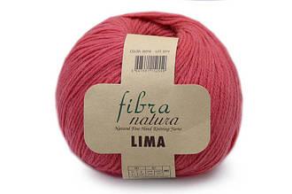 FibraNatura Lima, Брусничный №42001