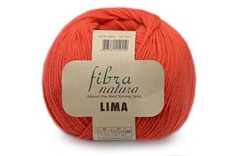 FibraNatura Lima, Оранжевый №42002